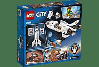 LEGO Mars-Forschungsshuttle Bausatz, Mehrfarbig