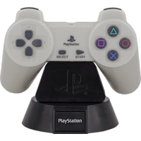 PALADONE PRODUCTS Icon Licht: Playstation Controller Lampe, Mehrfarbig