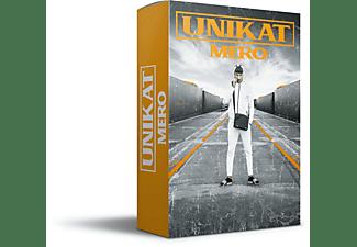 Mero - UNIKAT BOX (Größe XL)  - (CD + Merchandising)