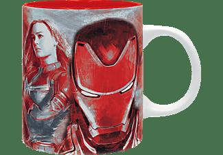 Marvel Tasse Avengers