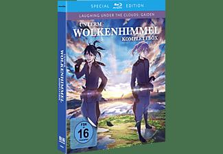 Unterm Wolkenhimmel - Laughing Under the Clouds: Gaiden - Komplettbox Blu-ray