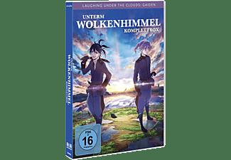 Unterm Wolkenhimmel - Laughing Under the Clouds: Gaiden - Komplettbox DVD