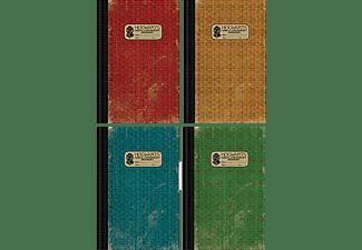 Fantastic Beasts 2 Exercise Books 4 Übungshefte Hogwarts