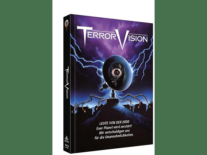 Terror Vision [Blu-ray + DVD]