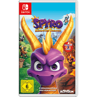 Spyro Reignited Trilogy [Nintendo Switch]
