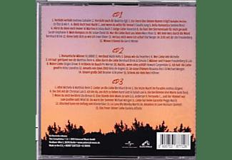 VARIOUS - Ein Bisschen Zärtlichkeit  - (CD)
