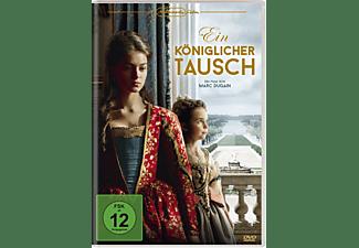 Ein königlicher Tausch DVD