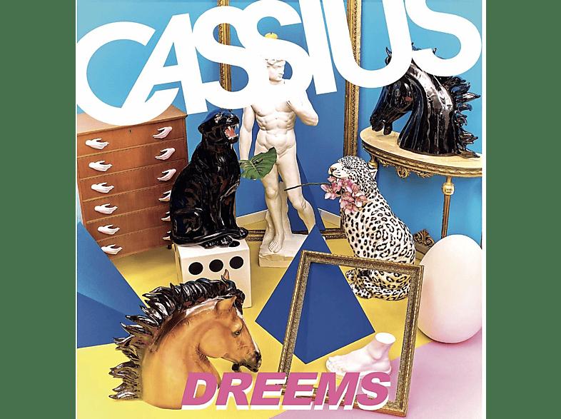 Cassius - Dreems [CD]