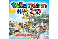 VARIOUS - Ballermann Hits 2019 [CD]