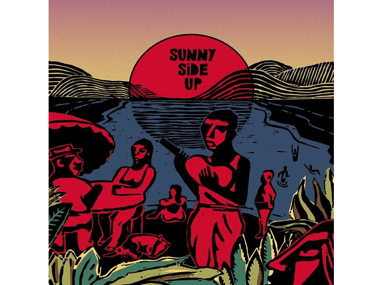 VARIOUS - Sunny Side Up [Vinyl]
