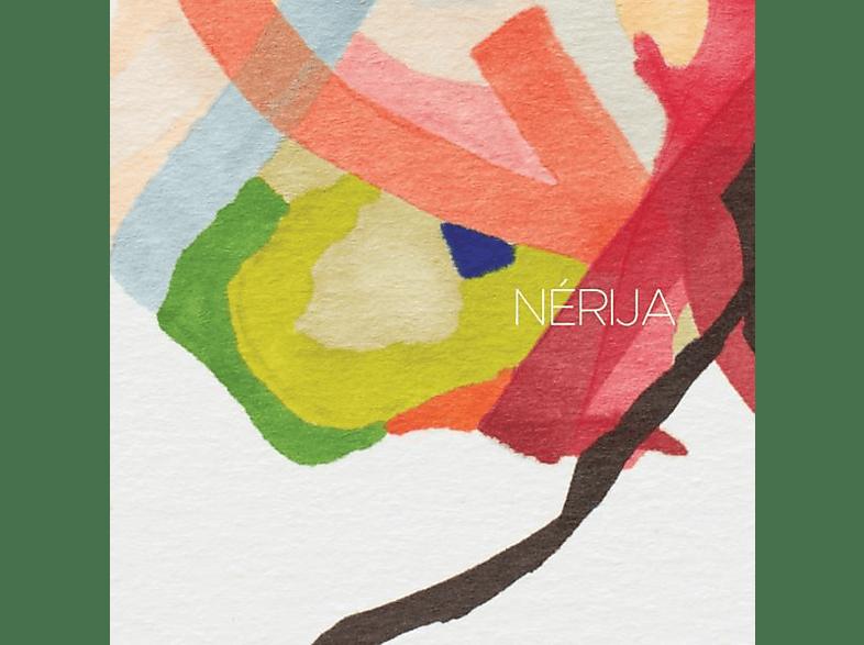 Nérija - Blume (Heavyweight 2LP+MP3) [LP + Download]