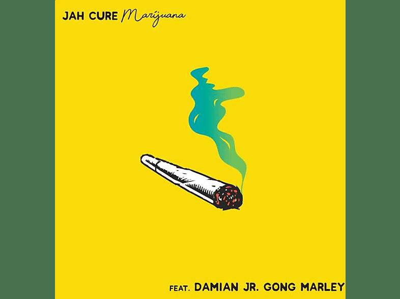 "Jah Cure, Damian Marley - Marijuana feat. Damian ""Jr.Gong"" Marley [Vinyl]"