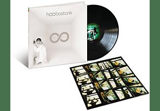 Hoobastank - Hoobastank (Ltd.Vinyl)  - (Vinyl)