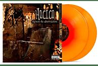 Hocico - Signos De Abberracion (Ltd.Gatefold/Colored 2LP) [Vinyl]