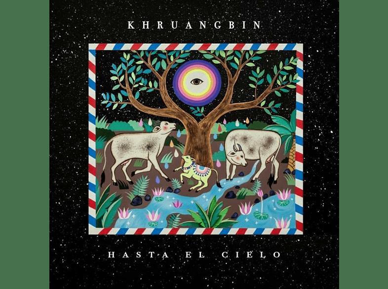 Khruangbin - Hasta El Cielo (Con Todo El Mundo In Dub) [CD]