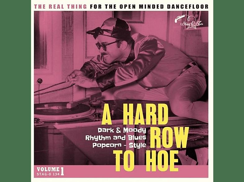 VARIOUS - A Hard Row To Hoe 01 [Vinyl]