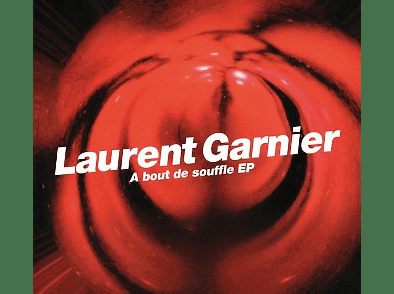 Laurent Garnier - A bout de souffle EP [EP (analog)]