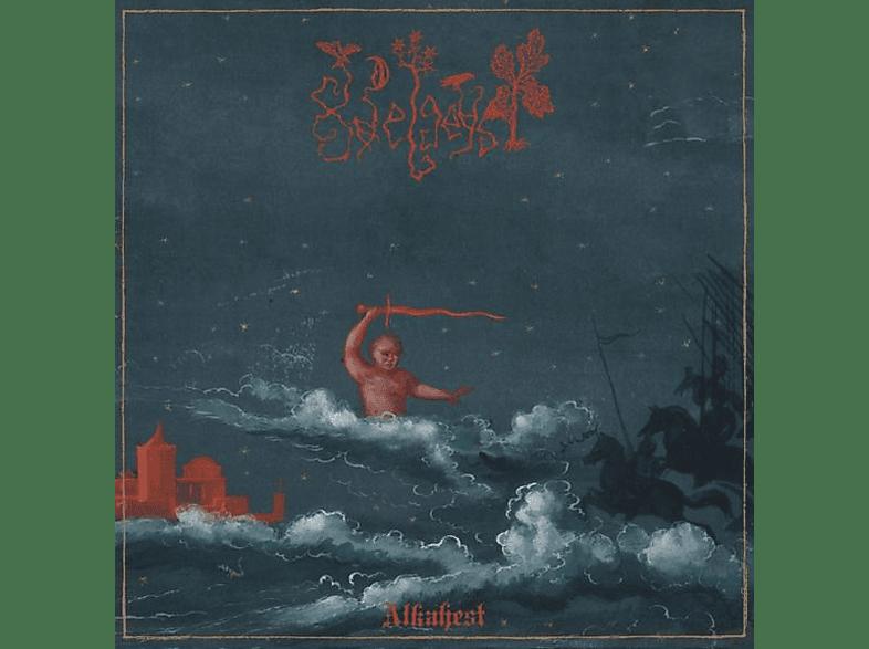 Kvelgeyst - Alkahest [Vinyl]