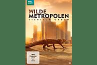 Wilde Metropolen-Tierisch Urban [DVD]