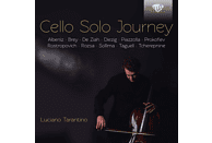 Luciano Tarantino - Cello Solo Journey [CD]
