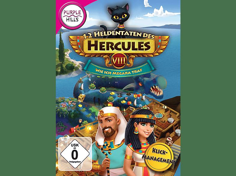 DIE 12 HELDENTATEN DES HERKULES 8 [PC]