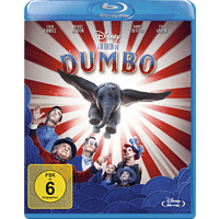 Dumbo (Live-Action) [Blu-ray]