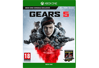 Xbox One - Gears 5 /D/F