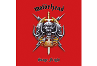 Motörhead - Stage Fright(Live At The Philipshalle,Düsseldorf [Blu-ray]