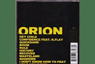 X Ambassadors - ORION [CD]
