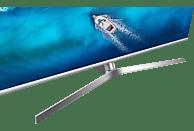 HISENSE H 50 U 7 B ULED TV (Flat, 50 Zoll/126 cm, UHD 4K, SMART TV, VIDAA U)