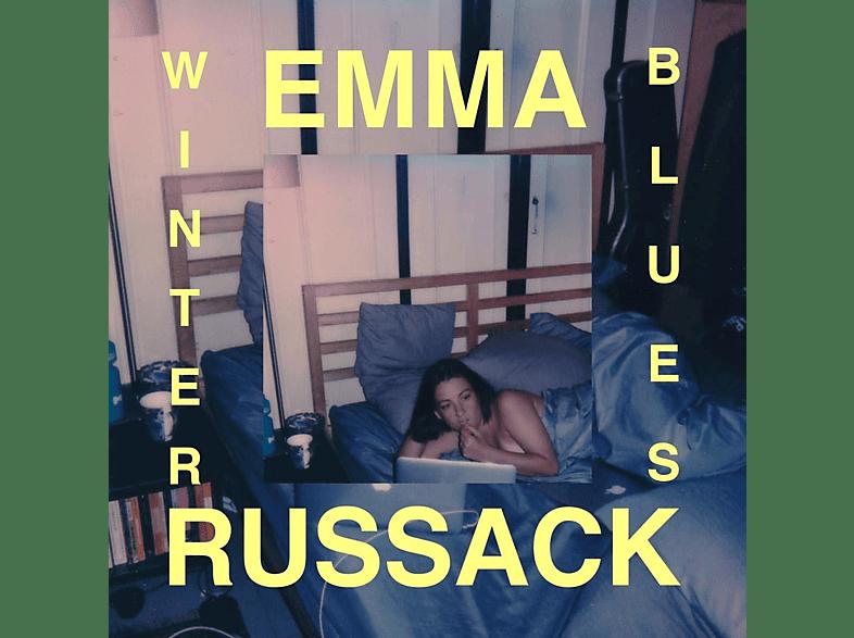 Emma Russack - Winter Blues [Vinyl]