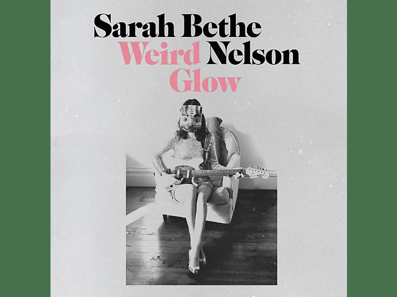Sarah Bethe Nelson - Weird Glow [CD]