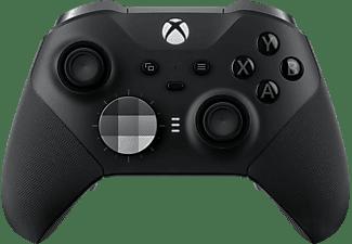 MICROSOFT Xbox Elite Series 2 Wireless Controller Schwarz