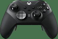 MICROSOFT Xbox Elite Wireless Controller Series 2 Controller, Schwarz