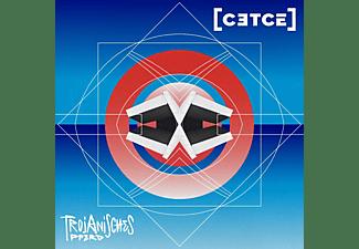 Cetcé - Trojanisches Pferd  - (Vinyl)
