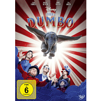 Dumbo (Live-Action) [DVD]