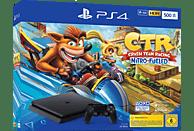 SONY Playstation 4 500 GB + Crash Team Racing Nitro-Fueled