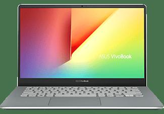 ASUS VivoBook S14 (S430FN-EB223T), Notebook mit 14 Zoll Display, Core™ i7 Prozessor, 8 GB RAM, 512 GB SSD, GeForce® MX150, Gun Metal