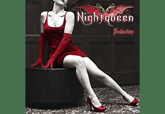 Nightqueen - Seduction  - (CD)