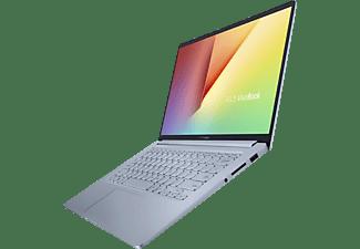 ASUS VivoBook 14 (R428FA-EB163T), Notebook mit 14 Zoll Display, Core™ i5 Prozessor, 8 GB RAM, 512 GB SSD, Intel® UHD-Grafik 620, Silver Blue