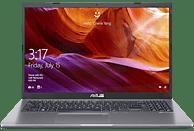 ASUS Laptop R521 (R521FA-EJ112T), Notebook mit 15.6 Zoll Display, Core™ i7 Prozessor, 8 GB RAM, 256 GB SSD, 1 TB HDD, Intel® UHD-Grafik 620, Slate Grey