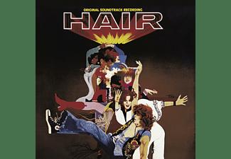 Various - HAIR [CD]