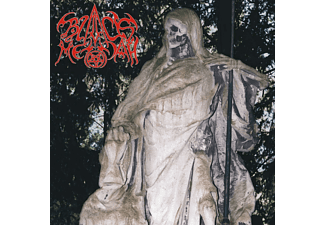 Black Messiah - Sceptre Of Black Knowledge (Gatefold)  - (Vinyl)