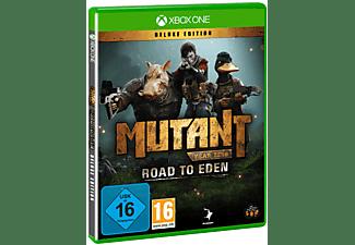 XBO MUTANT YEAR ZERO: ROAD TO EDEN (DELUXE EDIT.) - [Xbox One]