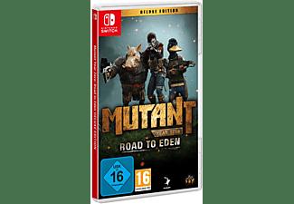 SW MUTANT YEAR ZERO: ROAD TO EDEN (DELUXE EDIT.) - [Nintendo Switch]