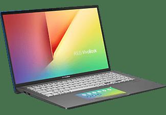 ASUS VivoBook S15 (S531FA-BQ029T), Notebook mit 15,6 Zoll Display, Core™ i5 Prozessor, 8 GB RAM, 512 GB SSD, Intel® UHD-Grafik 620, Star Grey