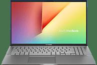 ASUS VivoBook S15 (S531FL-BQ060T), Notebook mit 15.6 Zoll Display, Core™ i7 Prozessor, 8 GB RAM, 512 GB SSD, GeForce® MX250, Gun Metal