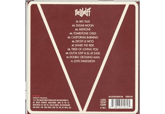 Dewolff - Live & Outta Sight II  - (CD)