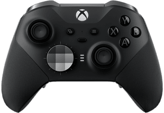 MICROSOFT Xbox Elite Series 2 - Controller wireless (Nero)