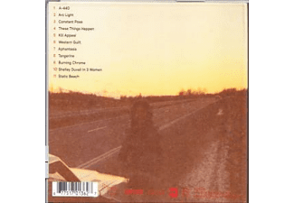 Greys - Age Hasn't Spoiled You  - (CD)